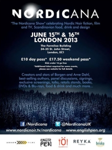 Competition: Win a Nordicana bundle *closed*