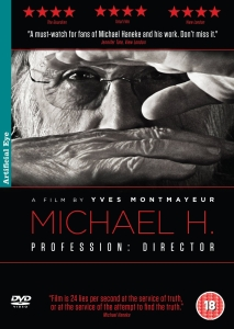 DVD Review: 'Michael H. Profession: Director'