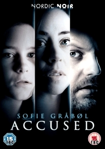 DVD Review: 'Accused'
