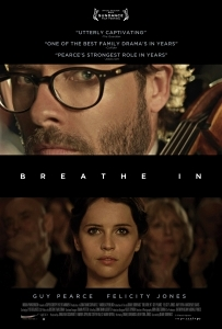 EIFF 2013: 'Breathe In' review