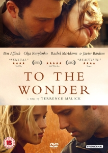 DVD Review: 'To the Wonder'