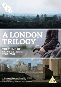 Competition: Win 'A London Trilogy' on DVD *closed*