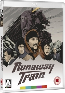 Blu-ray Review: 'Runaway Train'