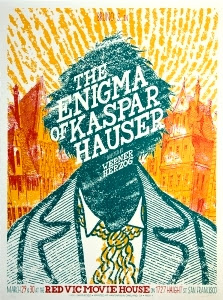 Film Review: 'The Enigma of Kaspar Hauser'