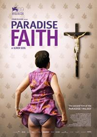 Film Review: 'Paradise: Faith'