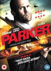 DVD Review: 'Parker'
