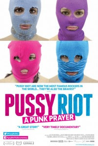 Film Review: 'Pussy Riot: A Punk Prayer'