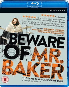 Competition: Win 'Mr. Baker' on DVD *closed*