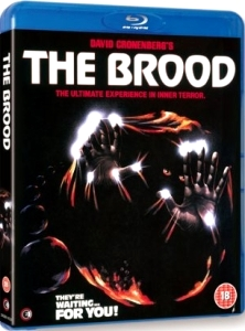 Blu-ray Review: 'The Brood'