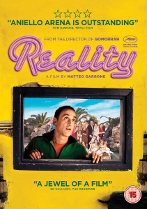 DVD Review: 'Reality'