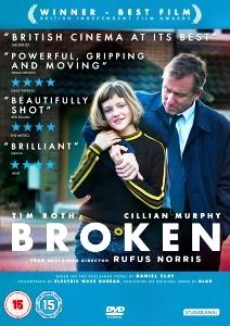 DVD Review: 'Broken'