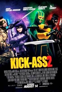 Film Review: 'Kick-Ass 2'