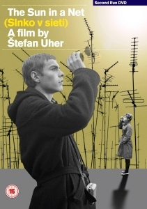 DVD Review: 'The Sun in a Net'