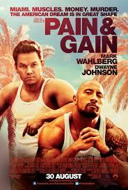 Film Review: 'Pain & Gain'