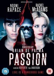 DVD Review: 'Passion'