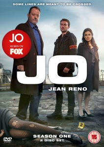 Competition: Win 'Jo' on DVD *closed*