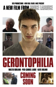 Venice 2013: 'Gerontophilia' review