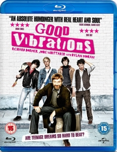 Competition: Win 'Good Vibrations' on Blu *closed*
