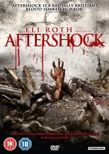DVD Review: 'Aftershock'