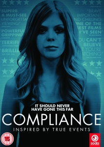 DVD Review: 'Compliance'