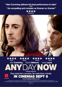 Film Review: 'Any Day Now'