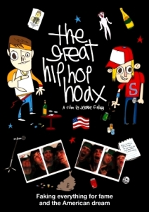 Film Review: 'The Great Hip Hop Hoax'