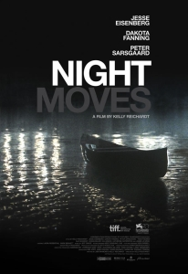 Venice 2013: 'Night Moves' review
