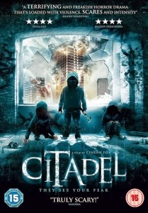 DVD Review: 'Citadel'
