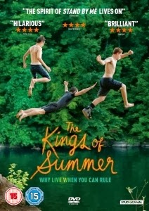 DVD Review: 'The Kings of Summer'