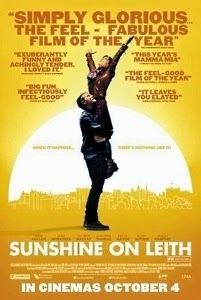 Film Review: 'Sunshine on Leith'