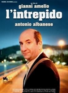 LFF 2013: 'L'intrepido' review