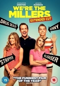 DVD Review: 'We're the Millers'