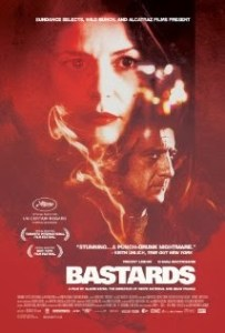 Film Review: 'Bastards'