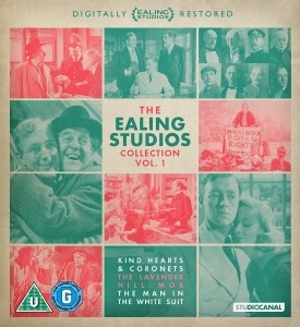 Blu-ray Review: 'Ealing Studios Collection: Vol. 1'