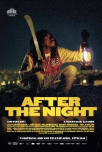 Film Review: 'After the Night'