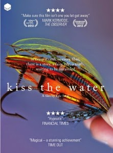 DVD Review: 'Kiss the Water'