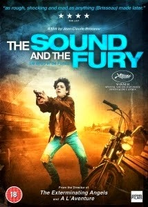 DVD Review: 'A Brutal Game', 'The Sound and the Fury'