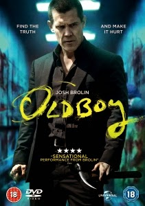 Competition: Win 'Oldboy' *closed*