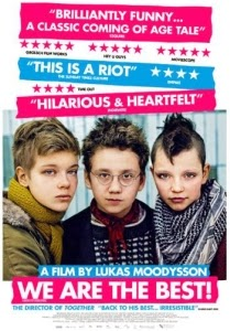 Film Review: 'We Are the Best!'