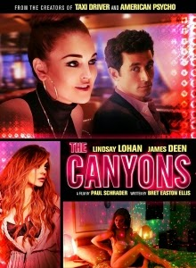 Film Review: 'The Canyons'