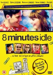 DVD Review: '8 Minutes Idle'