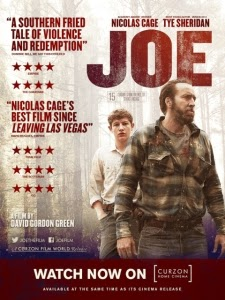 Film Review: 'Joe'