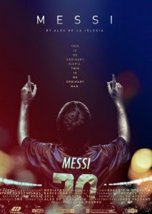 Venice 2014: 'Messi' review