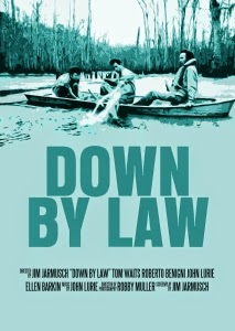 Film Review: 'Down by Law'