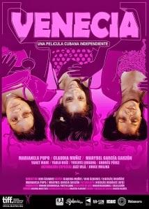 Toronto 2014: 'Venice' review