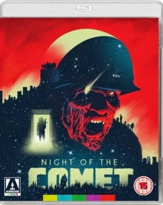 Blu-ray Review: 'Night of the Comet'