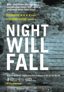 Film Review: 'Night Will Fall'