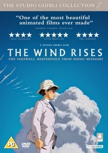 DVD Review: 'The Wind Rises'