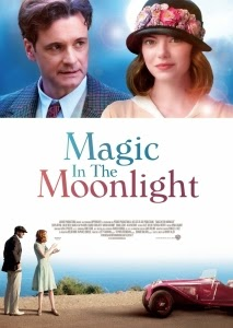 Film Review: 'Magic in the Moonlight'