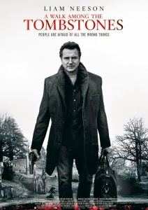 Film Review: 'A Walk Among the Tombstones'